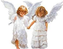 Conosci il tuo angelo?