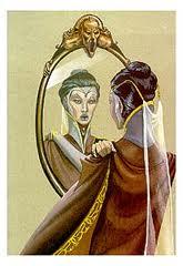 Specchio delle mie brame…