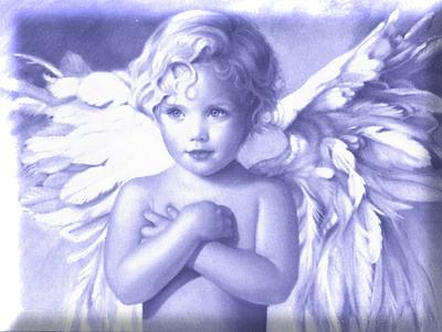 La morte di un proprio caro – ruolo degli angeli