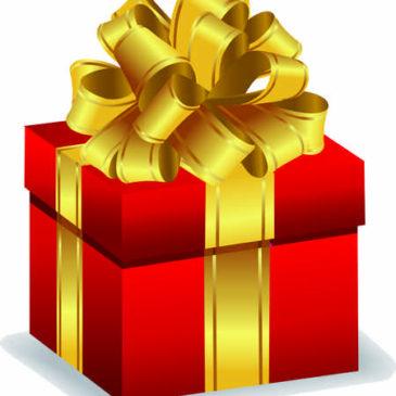 Natale regalo…regale