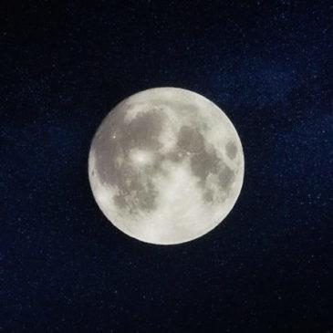 purificati per luna nuova